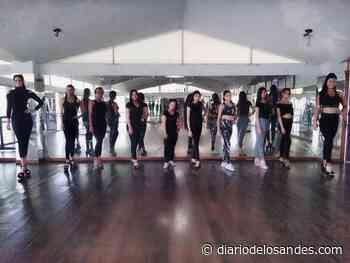 Escuela de modelaje se prepara para realizar 1er Social Media Tfw Boconó 2022 - Diario de Los Andes
