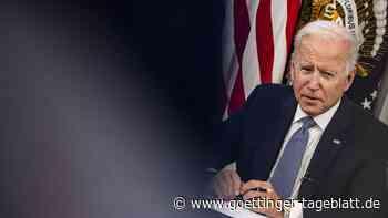Schicksalstage einer Präsidentschaft – Joe Biden steht an der Wegscheide