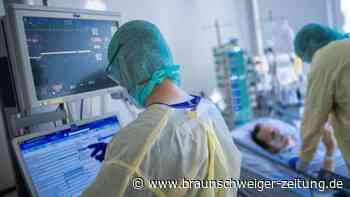 RKI registriert 4971 Corona-Neuinfektionen
