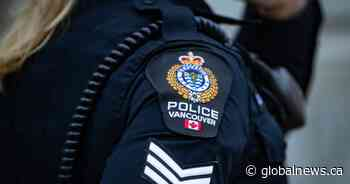 Vancouver police seek witnesses in random West End attack that left man with fractured jaw - Global News