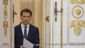 Österreichs Opposition erhöht trotz Kurz-Rücktritt den Druck