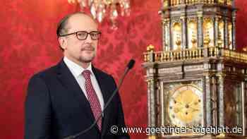 Regierungskrise in Österreichs: Opposition erhöht weiter den Druck
