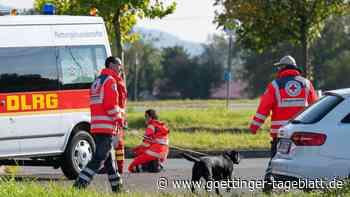 Seit zwei Nächten verschwunden: Suche nach Mädchen im deutsch-tschechischen Grenzgebiet geht weiter