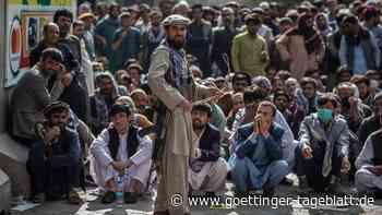G20-Sondergipfel zu Afghanistan: Länder beraten über humanitäre Lage und Umgang mit den Taliban