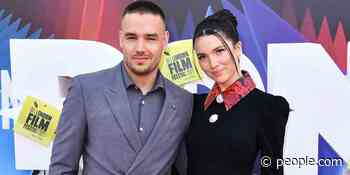 Liam Payne and Maya Henry Kiss During Return to Red Carpet as a Couple - PEOPLE