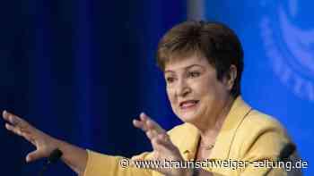 IWF-Chefin Georgiewa übersteht Vorwurf der Datenmanipulation