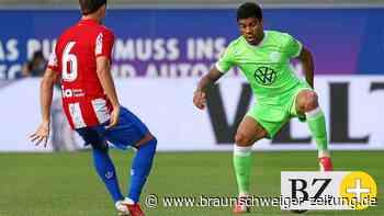"""VfL Wolfsburg: Paulo Otavio meldet sich """"ohne Angst"""" zurück"""