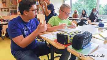 Einige Schüler der Gemeinschaftsschule in Aschersleben müssen für Schulbus zuzahlen - Mitteldeutsche Zeitung