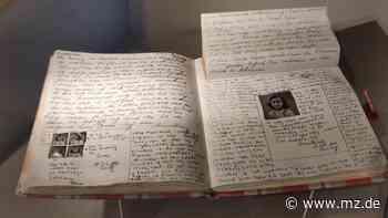 Ausstellung zur Lebensgeschichte von Anne Frank wird in Aschersleben präsentiert - Mitteldeutsche Zeitung