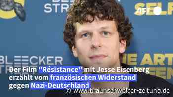 """Drei Fragen an... Matthias Schweighöfer zum Film """"Résistance"""""""