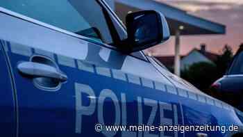 Nachbarschaftsstreit in Sinsheim eskaliert - Polizei rückt mit Großaufgebot an