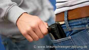 68-Jähriger beim Einkaufen in Peine bestohlen – Polizei gibt Tipps