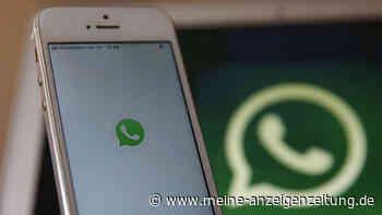 Whatsapp mit neuer Funktion: Das ändert sich jetzt für Nutzer