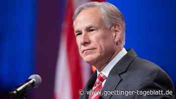 Texanischer Gouverneur geht gegen Impfanordnung für Unternehmen vor