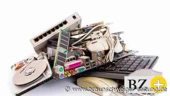 Auf CD oder USB-Stick: So retten Sie all ihre Daten