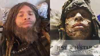Ipswich man acts as Tom Hardy's stunt double in Venom film - Ipswich Star