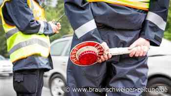 Betrunkene verursacht in Vorsfelde 70.000 Euro Schaden