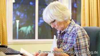 Hohe Steuern auf Renten - Wen das Finanzamt zur Kasse bittet