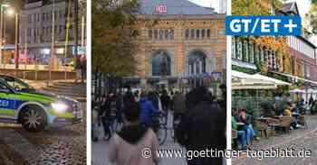 Shopping, Sicherheit, Atmosphäre: So bewerten Hannoveraner die City