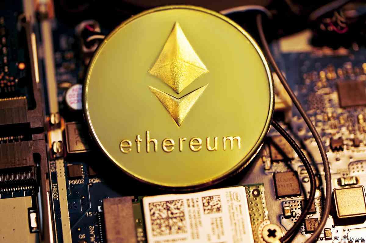 Ethereum (ETH): Miner sitzen auf fast 2 Milliarden Dollar an Mining-Belohnungen - Coincierge