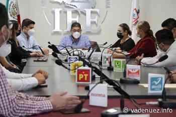 Declara IEE Colima sin efectos el Proceso Electoral Local Extraordinario en Tecoman - Noticias Va de Nuez