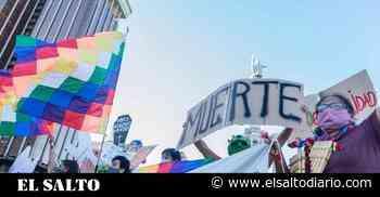 Radio | Voces contra el 12 de octubre - El Salto - Edición General - El Salto