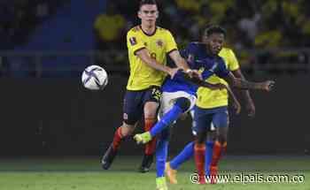 Colombia buscará ante Ecuador dar el salto a puestos de clasificación rumbo a Catar 2022 - El País Cali
