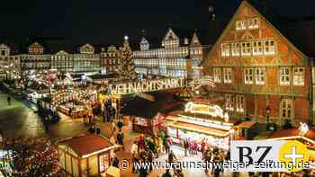 Weihnachtsmarkt soll in Wolfenbüttel wieder stattfinden