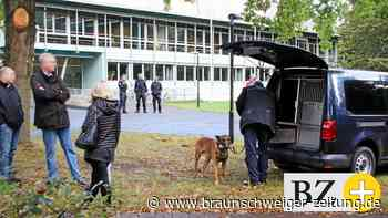 Gifhorner Amtsgericht nach Bombendrohung evakuiert