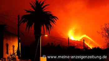 """Vulkanausbruch auf La Palma: """"Einige mussten ihren Lebenstraum begraben"""""""