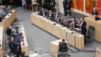 Opposition in Österreich kritisiert neuen Kanzler scharf