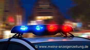 Ermittlungserfolg nach rechtsextremistischen Schmierereien im Landkreis Dachau