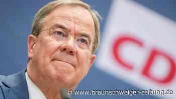CDU-Vize Strobl sieht für Laschet keine Kanzler-Chance mehr
