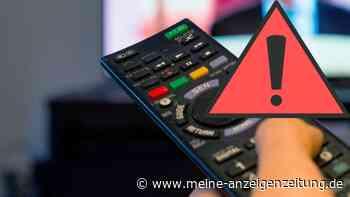 Aus für zwei TV-Sender: Beliebte Sendungen verschwinden für immer