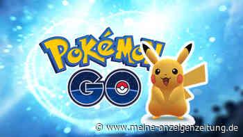 Pokémon GO: Neues Event zu Halloween bringt starke Boni – Das steckt drin
