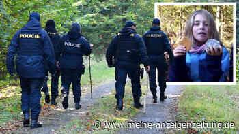 """Spurlos verschwundene Julia (8) - Tschechische Polizei meldet: """"Das kleine Mädchen ist gefunden"""""""