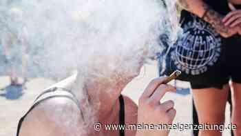 Fördert Cannabis psychische Krankheiten? Polizeigewerkschaften warnen vor Legalisierung