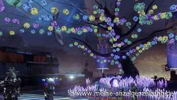 Destiny 2: Nicht verpassen – Heute kommt das Halloween-Event samt Dino-Rüstung