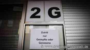 In Hessen 2-G-Regel jetzt in allen Geschäften möglich