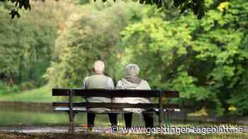 Lebenserwartung sinkt am stärksten bei Männern in Sachsen