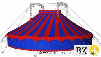Manege frei für Braunschweigs neue Zirkuswelt