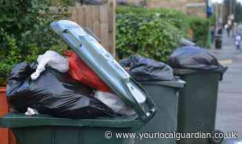 Croydon bin collections: HGV and fuel shortages cause delays