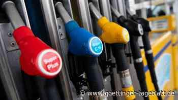 Günstiger unterwegs trotz Höchstpreisen: Mit diesen Tipps sparen Sie wirksam Benzin