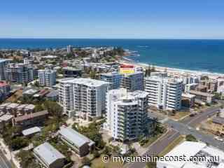 13 / 42 Canberra Terrace, Caloundra, Queensland 4551 | Caloundra - 28368. - My Sunshine Coast