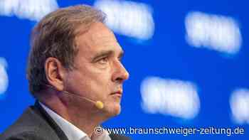 """Tagesspiegel"": Geschäftsführer Schmidt verlässt Hertha BSC"