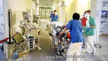 3,9 Prozent der Intensivbetten mit Covid-Patienten belegt
