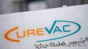 Curevac zieht Impfstoffkandidaten zurück