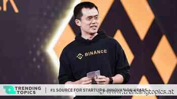 Binance Smart Chain soll mit einer Milliarde Dollar aufgepumpt werden - Trending Topics