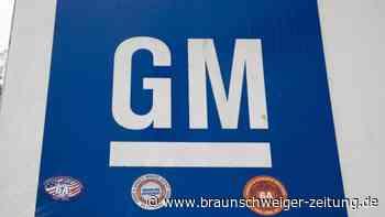 GM einigt sich mit LG