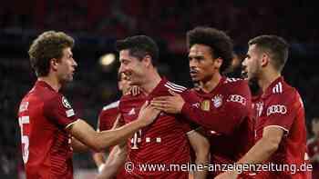 """FC-Bayern-Doku: Hier sehen Sie die sechsteilige Dokumentation """"Behind the Legend"""""""